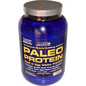 Максимум Хьюман Перворманс ЛЛС, Paleo Protein, Vanilla Almond, 1.82 lbs (823 g) отзывы