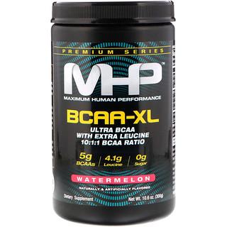 Maximum Human Performance, LLC, BCAA-XL, Watermelon, 10.6 oz (300 g)