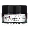 Mad Hippie Skin Care Products, Triple C Night Cream, 0.7 oz (20 ml)