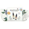 Mad Hippie Skin Care Products, Essentials Serum Kit, 2 Piece Kit