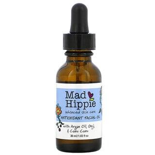 Mad Hippie Skin Care Products, Antioxidant Facial Oil, Antioxidatives Gesichtsöl, 30ml (1.0fl.oz.)