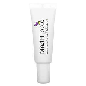 Mad Hippie Skin Care Products, Ultra Creamy Soft Matte Concealer, 10, 0.35 oz (10 g)