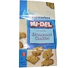 Mi-Del Cookies, Arrowroot Cookies, Gluten Free, 8 oz (227 g)