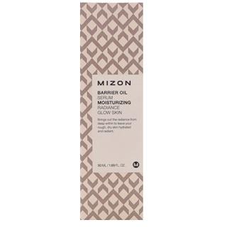 Mizon, Barrier Oil Serum, 1.69 fl oz (50 ml)