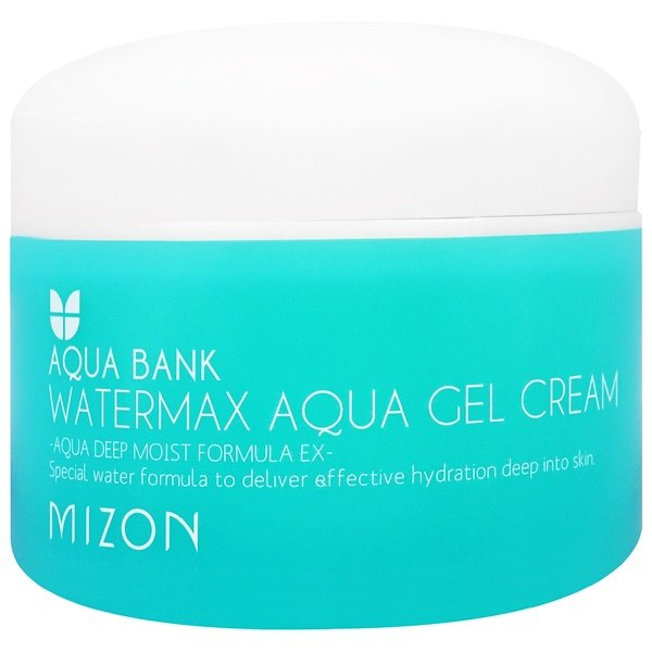 Mizon, Aqua Bank, Watermax Aqua Gel Cream, 4.22 oz (125 ml)