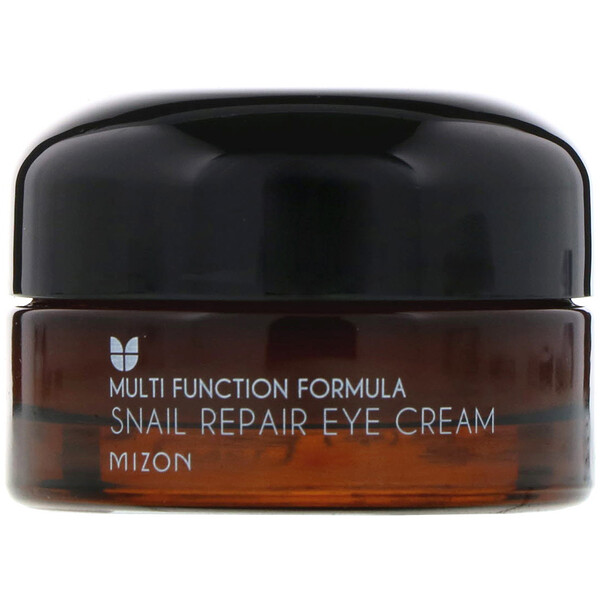 Snail Repair Eye Cream, 0.84 oz (25 ml)