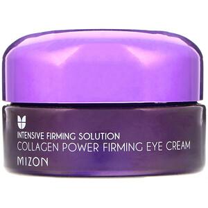 Мизон, Collagen Power Firming Eye Cream, 0.84 oz (25 ml) отзывы покупателей