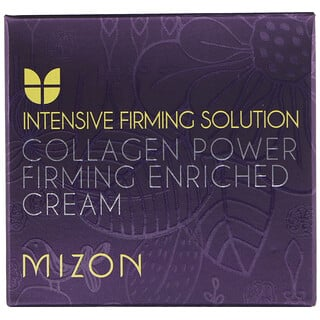 Mizon, Crème raffermissante enrichie en collagène, 50 ml (1,69 oz)