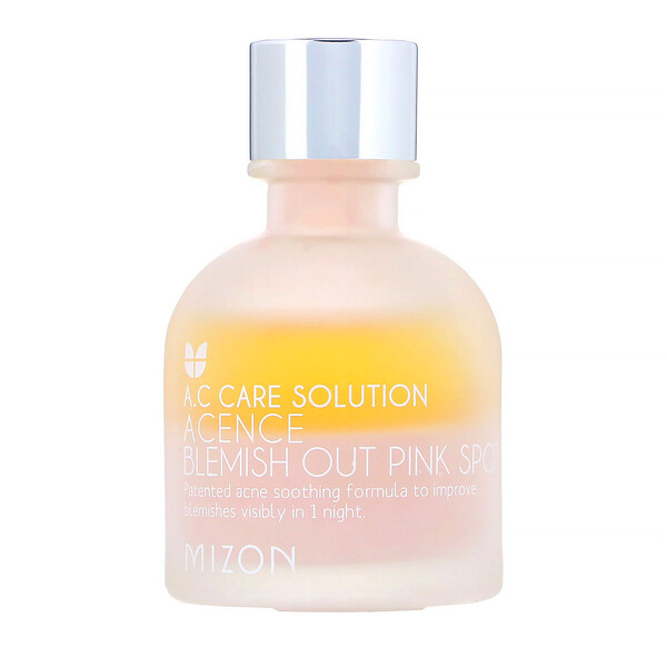 A.C Care Solution, Acence Blemish Out Pink Spot, 1.01 fl oz (30 ml)