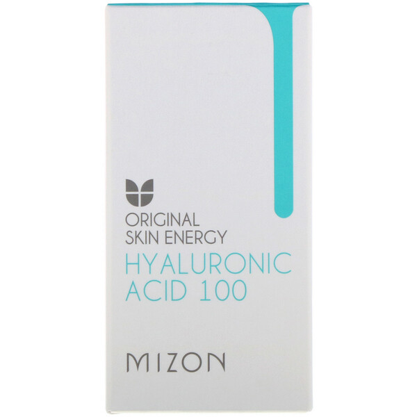 Mizon, Acide hyaluronique 100, 30ml