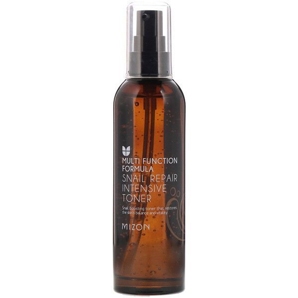 Snail Repair Intensive Toner, 3.38 fl oz (100 ml)