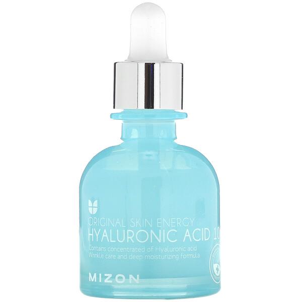 Hyaluronic Acid 100, 1.01 fl oz (30 ml)