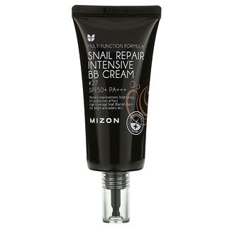 Mizon, Snail Repair Intensive BB Cream, #27, SPF 50+ PA+++, 1.76 oz (50 g)