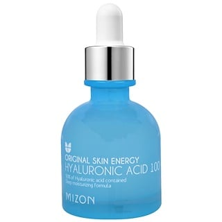 Mizon, Hyaluronic Acid 100, 1.01 fl oz (30 ml)
