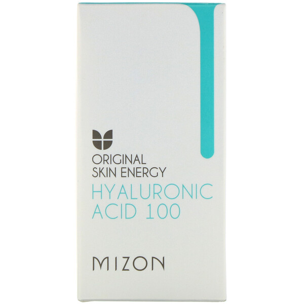 Mizon, Hyaluronic Acid 100, 1.01 fl oz (30 ml) (Discontinued Item)