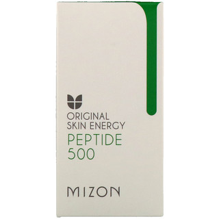 Mizon, Original Skin Energy, Peptide 500, 1.01 oz (30 ml)