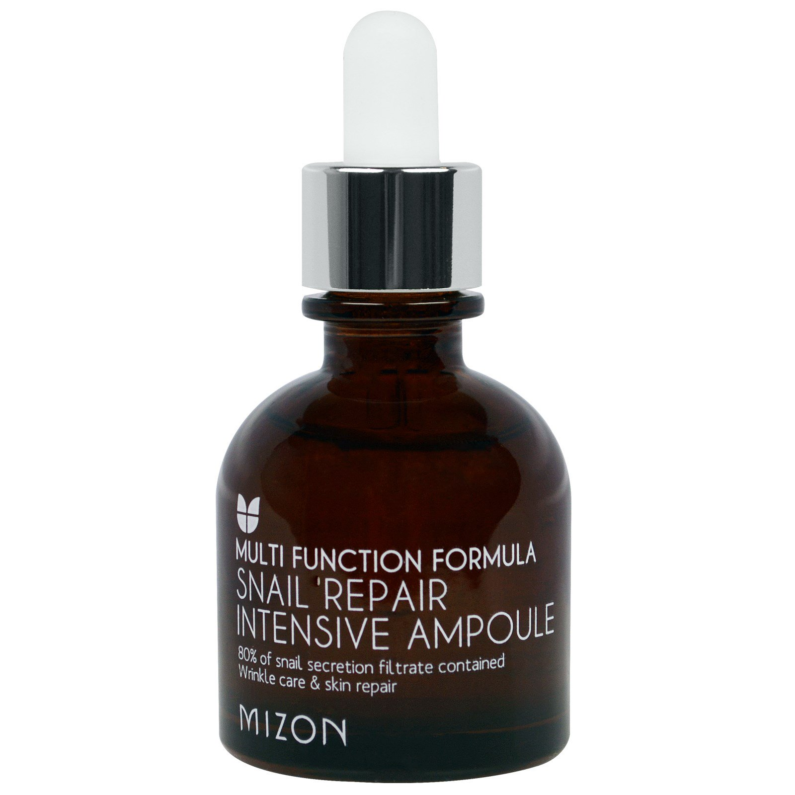 Mizon, Snail Repair Intensive Ampoule, 30 мл (1,01 жидких унций)