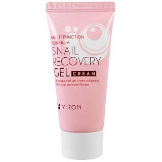 Mizon, Snail Recovery Gel Cream, 1.52 oz (45 ml)