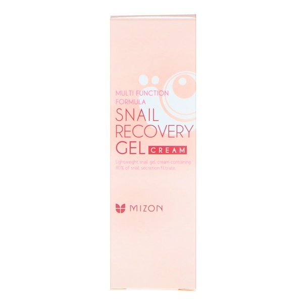 Mizon, Snail Recovery Gel Cream, 1.52 oz (45 ml) (Discontinued Item)