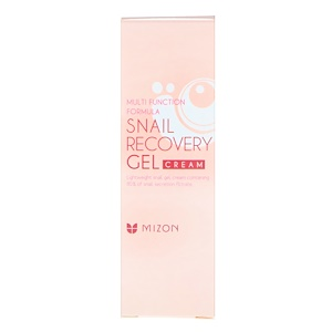 Мизон, Snail Recovery Gel Cream, 1.52 oz (45 ml) отзывы покупателей
