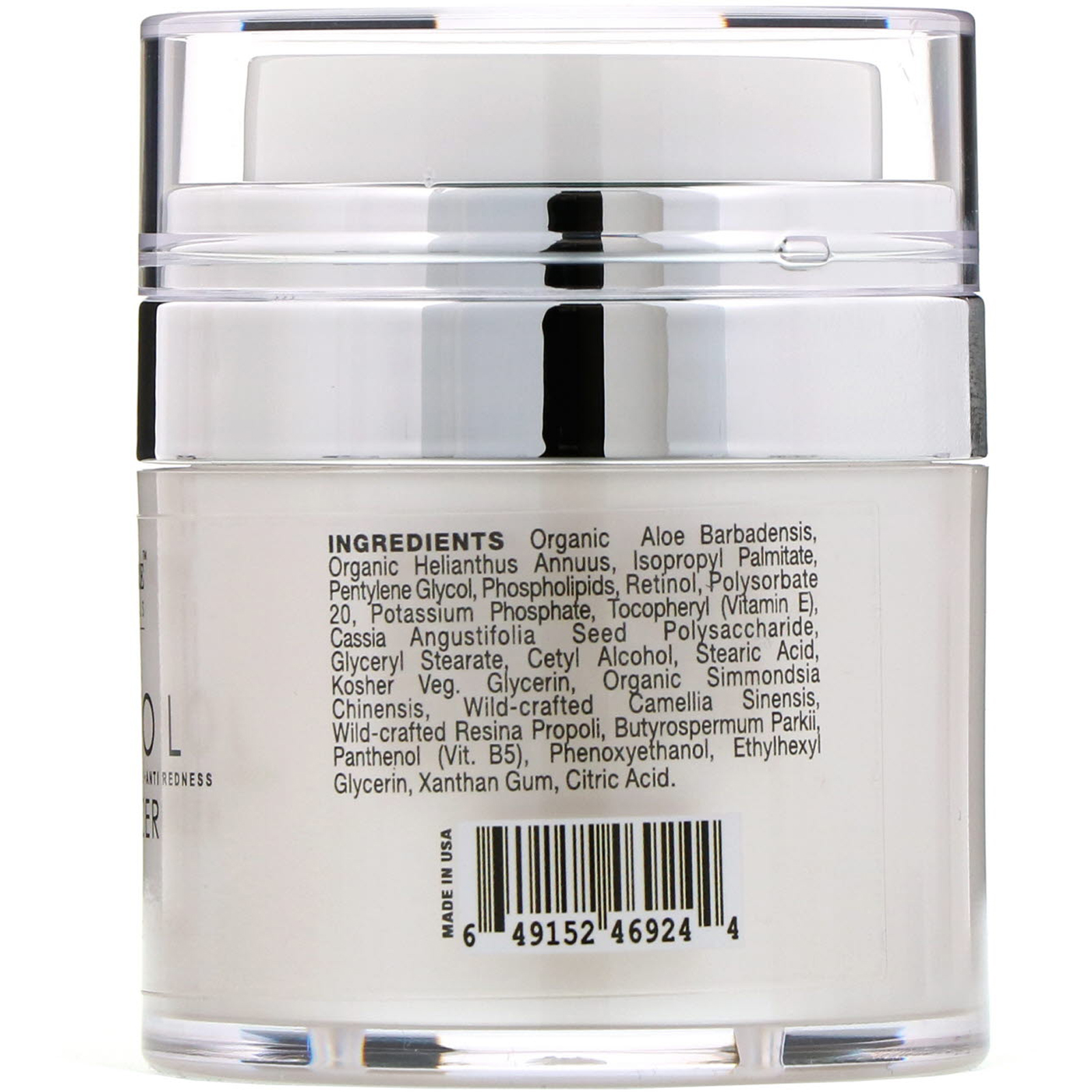 89e6148da94 Majestic Pure, Retinol Moisturizer, 1 fl oz (30 ml). By Majestic Pure. Click  to zoom