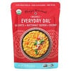 Maya Kaimal, Organic Everyday Dal,  Red Lentil + Butternut Squash + Coconut, 10 oz (284 g)