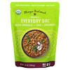 Maya Kaimal, Organic Everyday Dal, Green Garbanzo + Corn + Coriander, 10 oz (284 g)