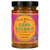 Maya Kaimal, Goan Coconut, Indian Simmer Sauce, Medium, 12.5 oz (354 g)