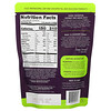 Maya Kaimal, Organic Everyday Chana, Black Chickpeas + Coconut + Green Chili, 10 oz (284 g)