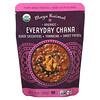 Maya Kaimal, Organic, Everyday Chana, Black Chickpeas, Tamarind, Sweet Potato, 10 oz (284 g)