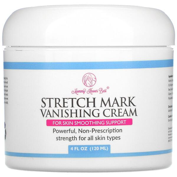 Stretch Mark Vanishing Cream, 4 fl oz ( 120 ml)