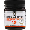 Manuka Doctor, 15+ Bio Active Manuka Honey, 8.75 oz (250 g)