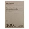 Manukora, Raw Manuka Honey , 100+ MGO, 10 Stick Packets, 0.24 oz (7 g) Each