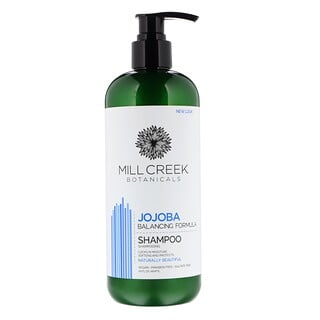 Mill Creek, Jojoba Shampoo, Balancing Formula, 14 fl oz (414 ml)