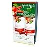 Mill Creek, Spiced Apple Bodywash & Lotion, 2 Bottle Set, 16 fl oz (473 ml) Each (Discontinued Item)