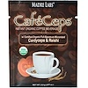 Madre Labs, CaféCeps Instant Organic Coffee Blend, 1 Packet, 2.2 g (.077 oz) (Discontinued Item)