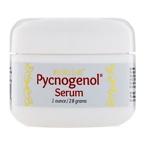 Милд бай нэйчур, Pycnogenol Serum (Cream), Soothing and Anti-Aging, 1 oz. (28 g) отзывы покупателей