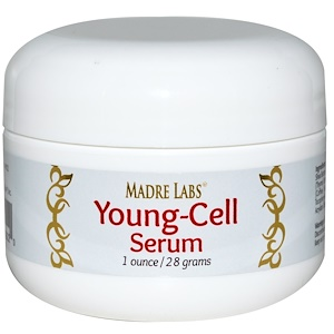 Мадрэ Лэбс, Young-Cell Serum, 1 oz (28 g) отзывы покупателей