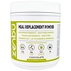 Madre Labs, Zenbu Shake, Meal Replacement Powder, With Prebiotics, Probiotics and Plant-Based Protein, Chocolate Flavor, 16.4 oz. (465 g)