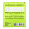 Madre Labs, средство для мытья посуды, тройной концентрации, без запаха, 6пакетиков по 118мл (4жидк.унции)