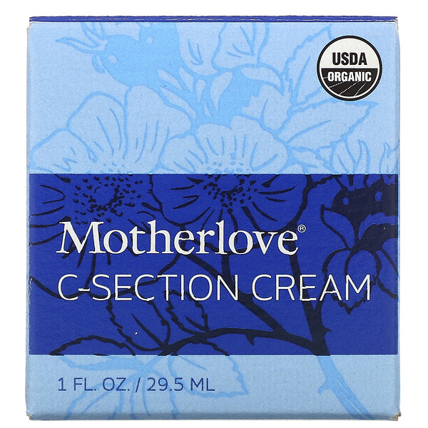C-Section Cream, 1 fl oz (29.5 ml)