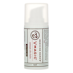 Медисин Мамас, VMagic, Intimate Skin Balm, 15 ml отзывы