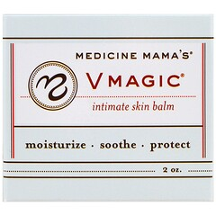 Medicine Mama's, Vmagic 親膚軟膏,2 盎司
