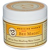 Medicine Mama's, Sweet Bee Magic, All In One Healing Skin Cream, 2 oz