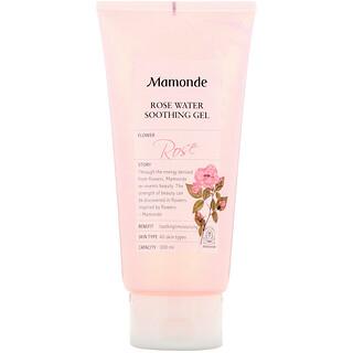Mamonde, 玫瑰水舒缓凝胶,300 毫升