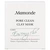 Mamonde, очищающая маска для пор с глиной, 100мл