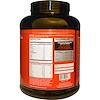 MuscleMeds, Carnivor, Bioengineered Beef Protein Isolate, Blue Raspberry, 4.1 lbs (1848 g) (Discontinued Item)