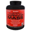 MuscleMeds, Carnivor Mass, Strawberry, 5.95 lbs (2,698 g)