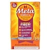 4 in 1 MultiHealth Fiber Powder Packets, Sugar Free, Orange Smooth Singles, 30 Packets, 0.21 oz (5.8 g) Each