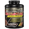 MuscleMaxx, High Energy Protein Shake, Chocolate Fudge, 80 oz (2.27 kg)